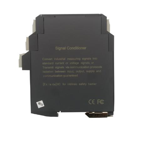 JD196-TR-RR热电阻隔离器
